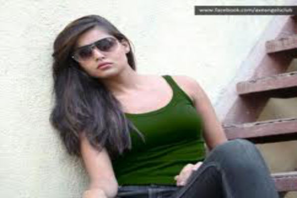 Call Girl in Pune